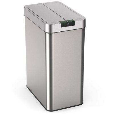 21 Gallon Automatic Trash Can for Kitchen