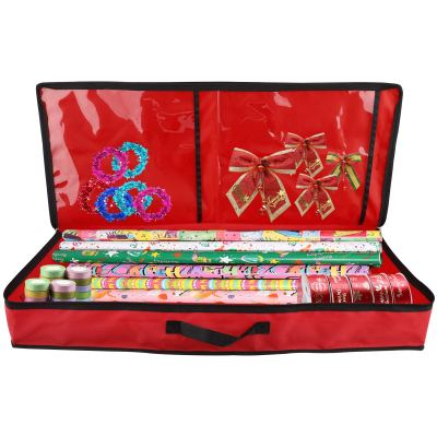 T-REASURE Wrapping Paper Storage Bag