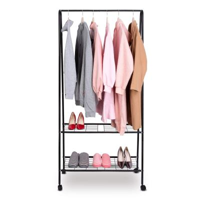 Clothes Rack Clothing Racks on Wheels
