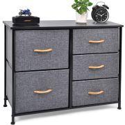 Drawer Dresser Closet Storage Organizer