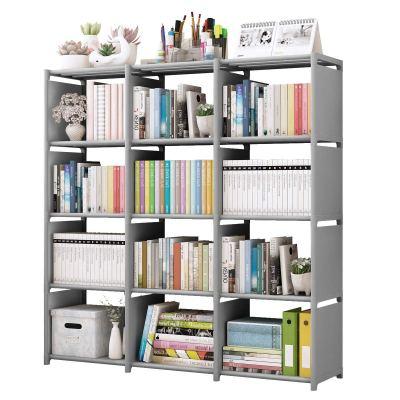 Rerii Cube Storage, 12 Cubes Organizer Shelves