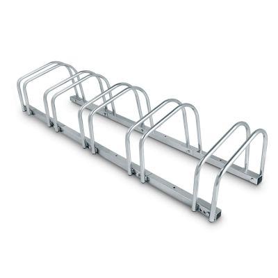 ike Floor Parking Adjustable Storage Stand Bicycle Rack