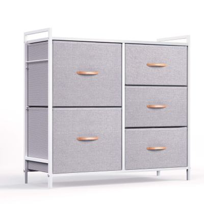 ROMOON Dresser Organizer with 5 Drawers