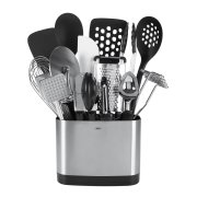 OXO Good Grips 15-Piece Everyday Kitchen Utensil Set