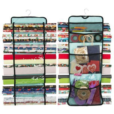 Wrap Organizer Storage with Multiple Pocket