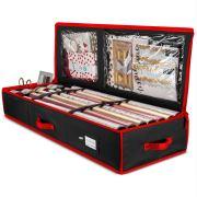 ZOBER Premium Wrap Organizer, Interior Pockets