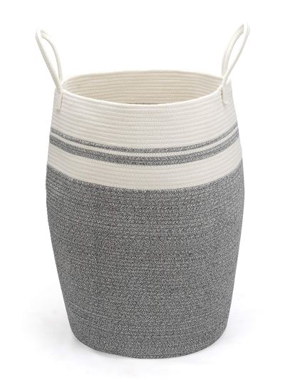 Xl Large Dirty Clothes Hamper for Laundry