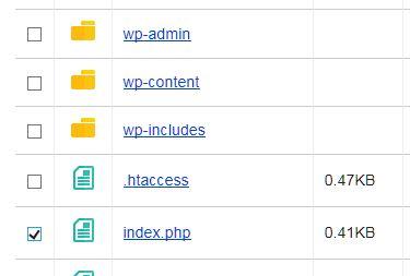 エックスサーバー_ファイルマネージャー_.index.php