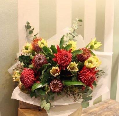 native-wildflower-bouquet