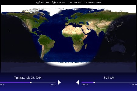 day and night world map clock » Path Decorations Pictures | Full ...