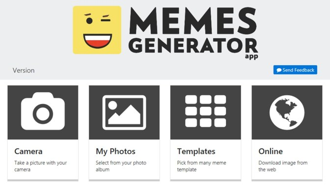 Imgur Releases Meme Generator For Hours Of Fun Pcmag