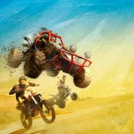 Comprar Offroad Racing Buggy X Atv X Moto Microsoft Store Pt Br