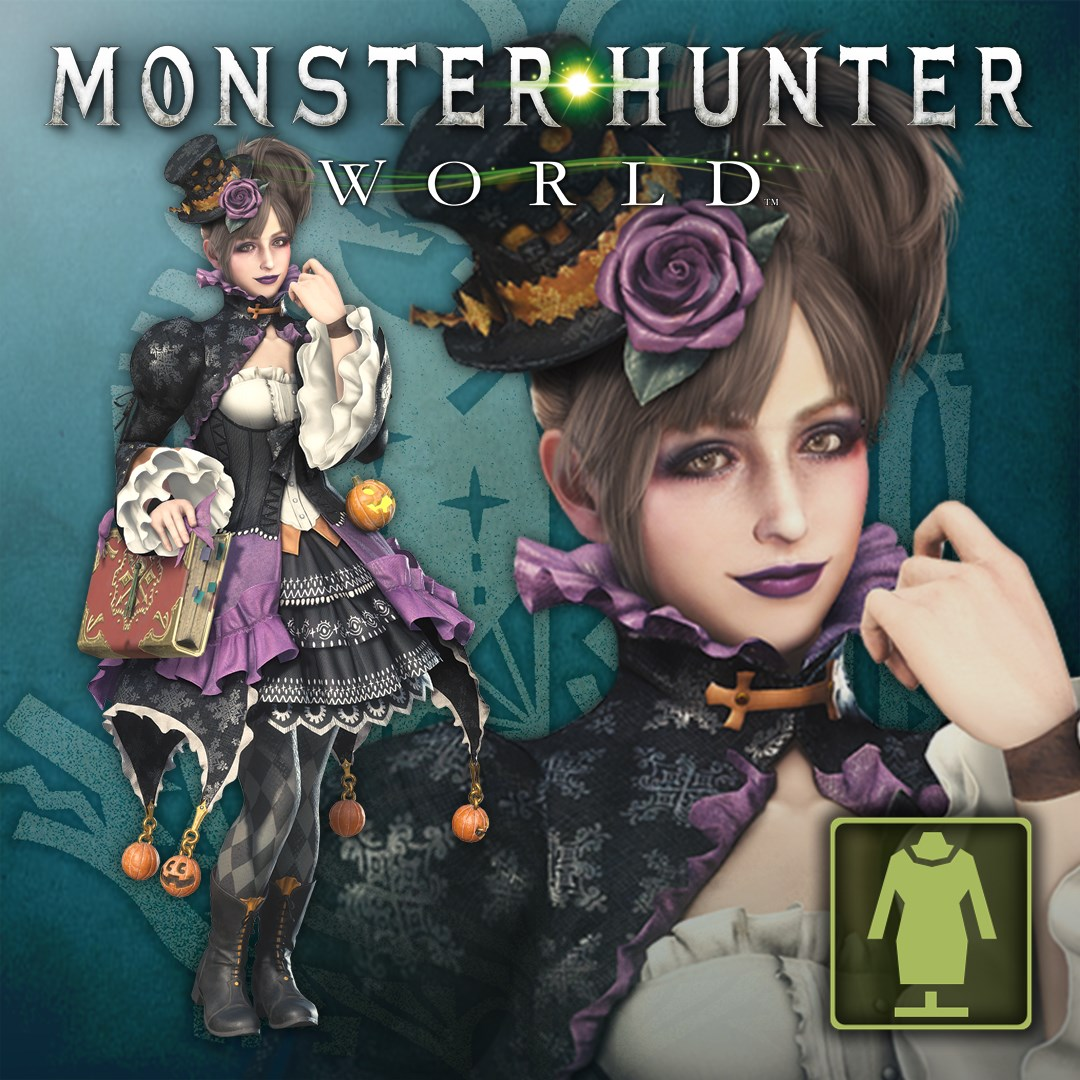 Monster Hunter World For Xbox One Xbox