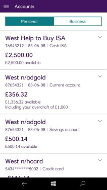 Natwest Online Personal Banking Sign