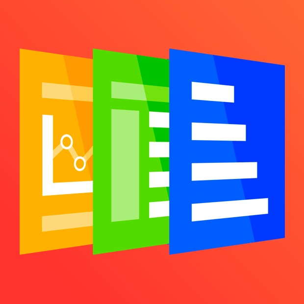 Trio Office Word Slide Spreadsheet Pdf Compatible Beziehen Microsoft Store De De