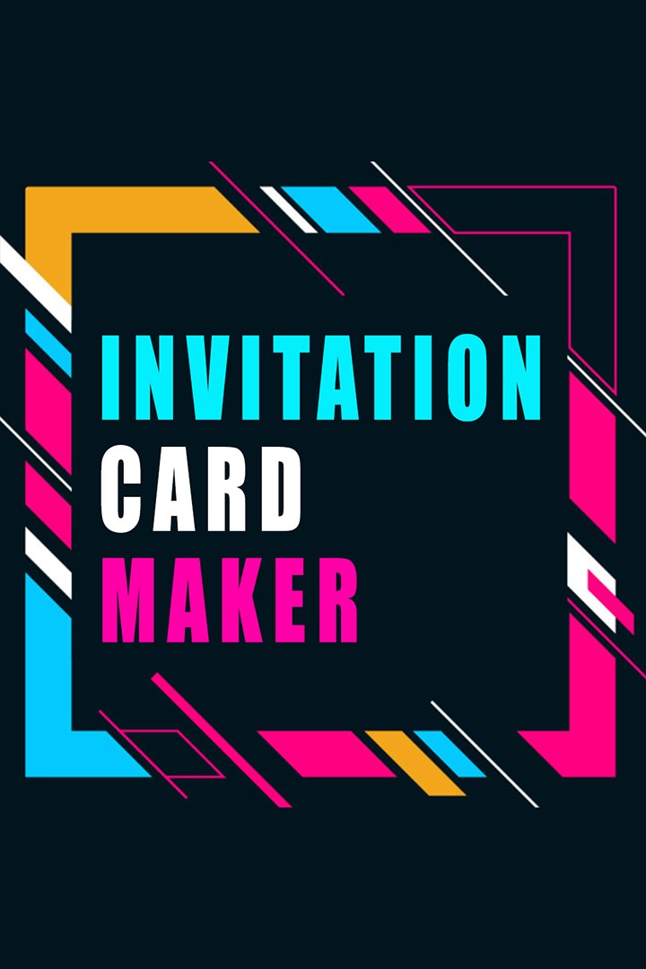 get invitation card maker e cards