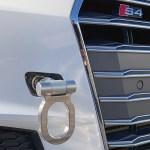Motorsport Stainless Steel Tow Hook 105mm For Audi Mqb B8 B8 5 B9 And Vw Mqb 034motorsport