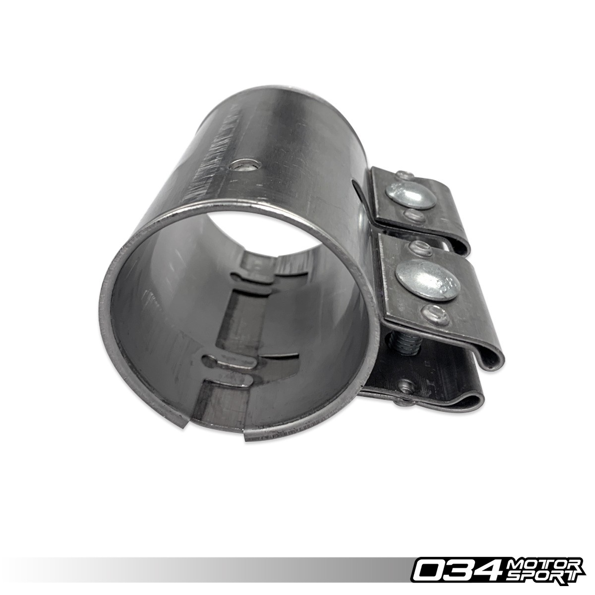 55mm exhaust clamp for audi b8 b8 5 b9 s4