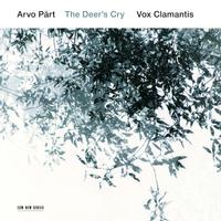 Part: The Deer's Cry Vox Clamantis (ECM New, 2016) 1h02m