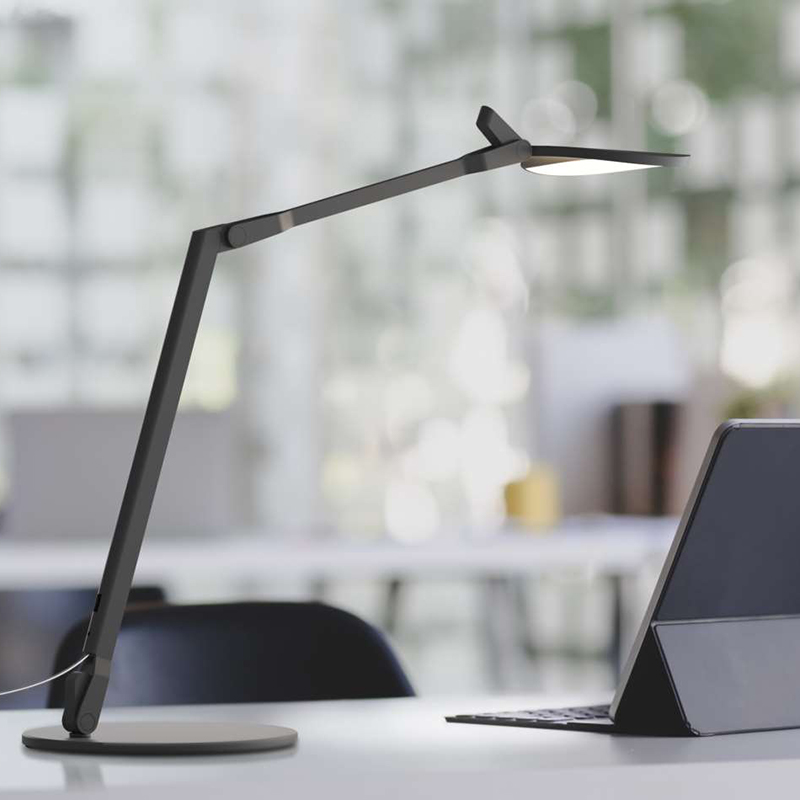 Splitty Desk Lamp