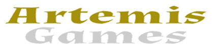 Artemis Games Webstore