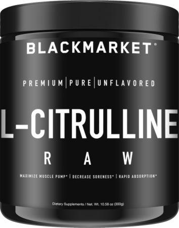 RAW L-Citrulline