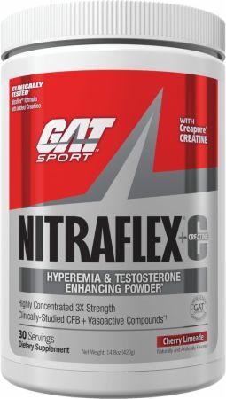Nitraflex + Creatine