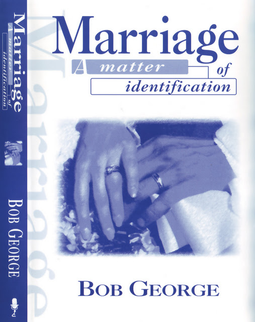 Marriage a Matter of Identification