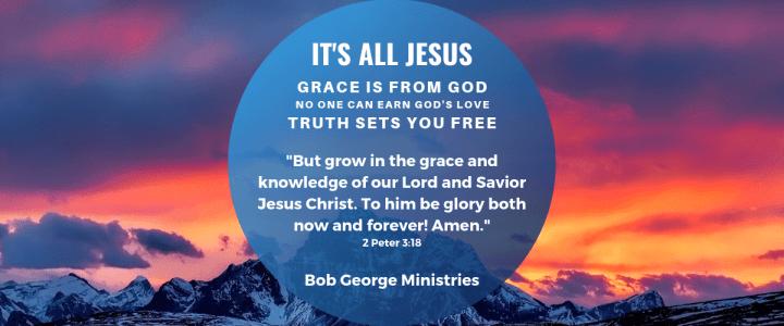 Its All Jesus