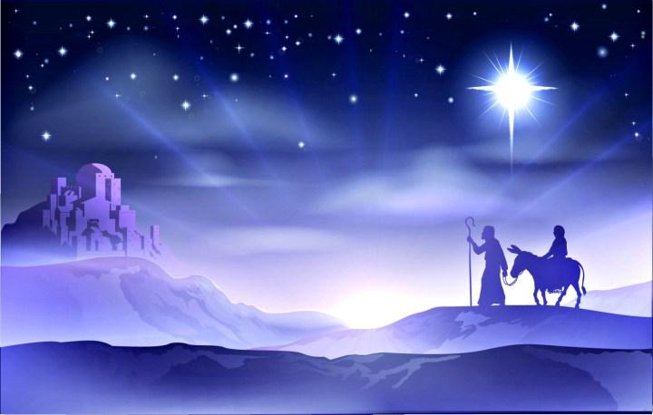 Birth of Jesus Story