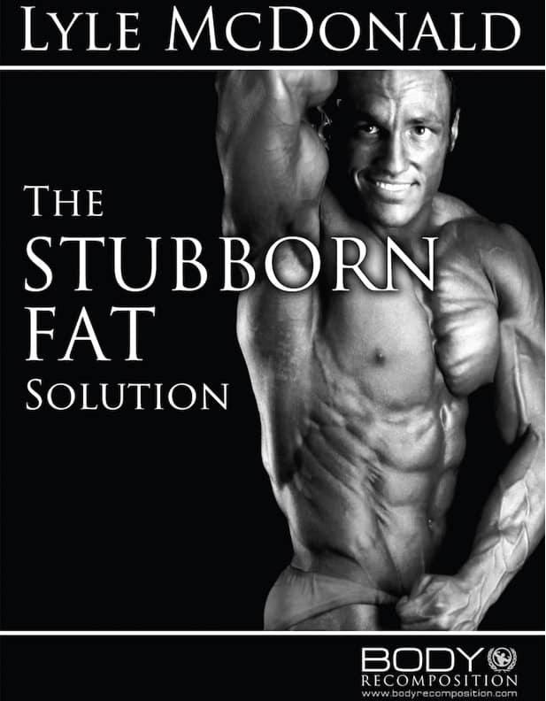 The Rapid Fat Loss Handbook Pdf