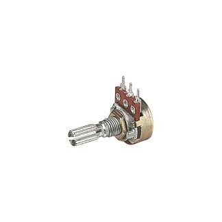 16mm Potentiometer