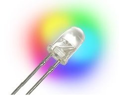 Multi-Colour LEDs
