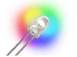 Multi-Colour LEDs
