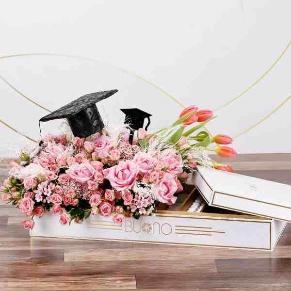 Graduation Elite Gift Tray1