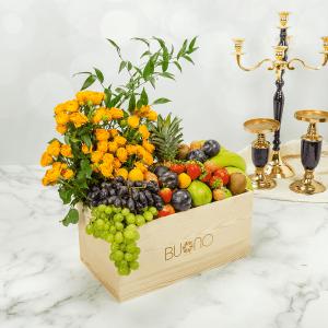 Eid Fruit Crate