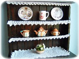 pattern for dolls house furnishings