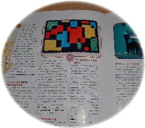 article in magazine