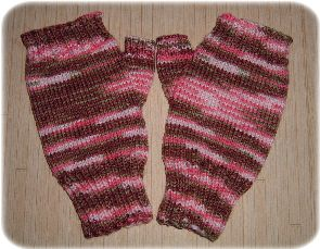 pattern for mittens