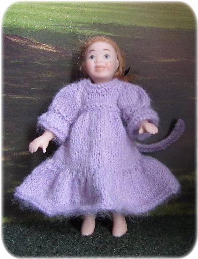 pattern for dolls dress