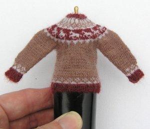 Miniature jumper