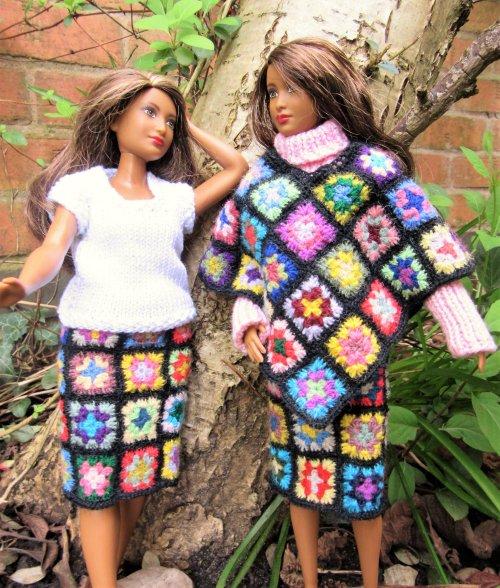 miniature crochet