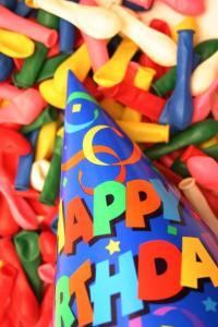 Birthday Celebration 9
