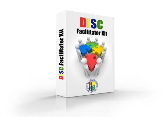 disc training program, online, virtual