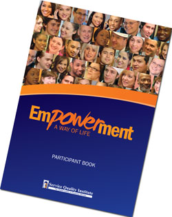 EMPOWERMENT-Cover Page