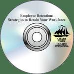 Employee Retention Teleseminar – CD