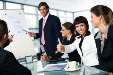 Customer Service Videos- Meeting