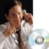 Man on Phone CD