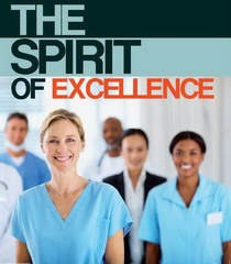 SQI-THE SPIRIT OF EXCELLENCE