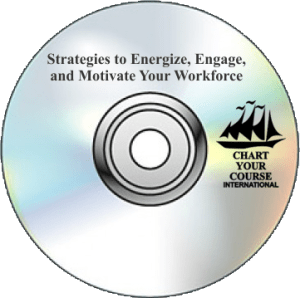 Strategies to Energize, Engage, and Motivate Your Workforce